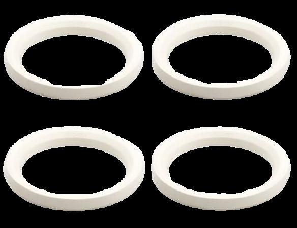 Set 4 inele centrare 76,0 / 60,1 Dacia Lexus Fiat Nissan Renault Smart Suzuki Toyota [0]