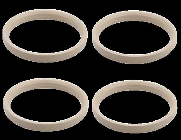 Set 4 inele centrare 76,0 / 67,1 Citroen Hyundai Kia Mazda Mitsubishi Opel Volvo [0]