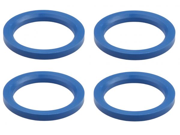 Set 4  inele centrare jante 76,0/57,1 [0]