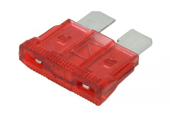 Set sigurante (cutie 50 bucati) UNI / STANDARD 10A [0]