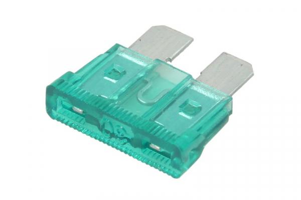 Set sigurante (cutie 50 bucati) UNI / STANDARD 30A [0]