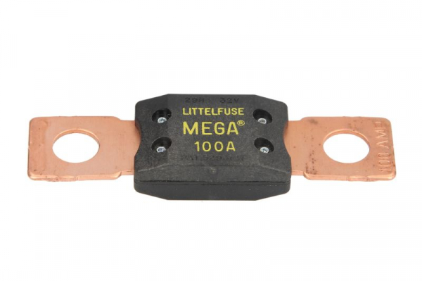 Sigurante (1 bucata, curent nominal: 100A, lungime: 72mm) MEGA [0]