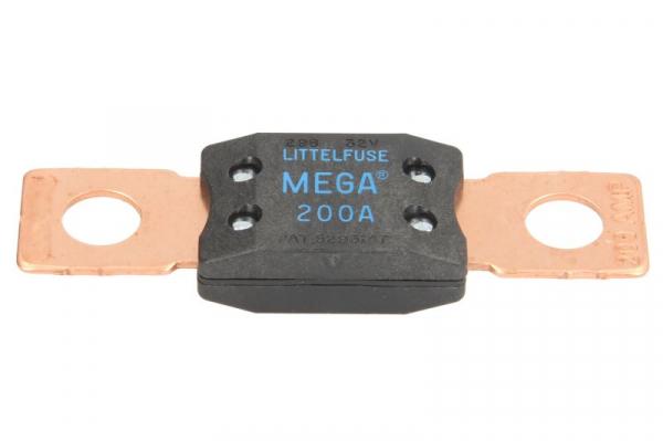 Sigurante (1 bucata, curent nominal: 200A, lungime: 72mm) MEGA [0]