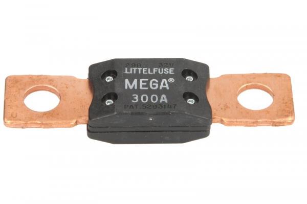 Sigurante (1 bucata, curent nominal: 300A, lungime: 72mm) MEGA [0]