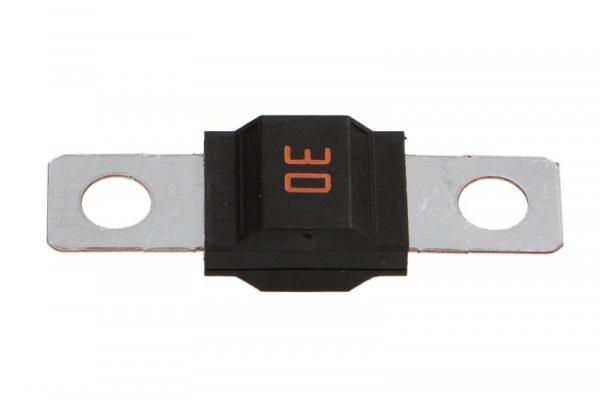 Sigurante (1 bucata, curent nominal: 30A, lungime: 41mm) MIDI plata [0]