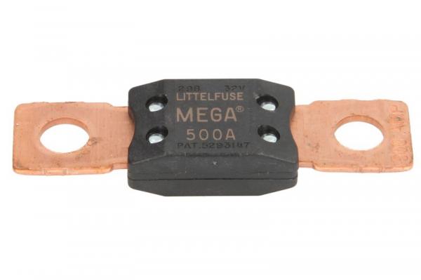 Sigurante (1 bucata, curent nominal: 500A, lungime: 72mm) MEGA [0]