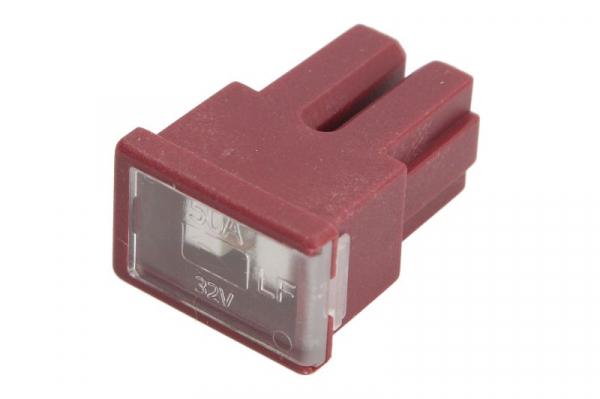 Sigurante (1 bucata, curent nominal: 50A, lungime: 24mm) PAL [0]