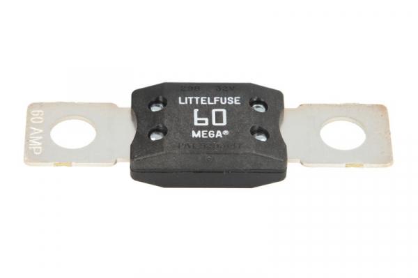 Sigurante (1 bucata, curent nominal: 60A, lungime: 72mm) MEGA [0]