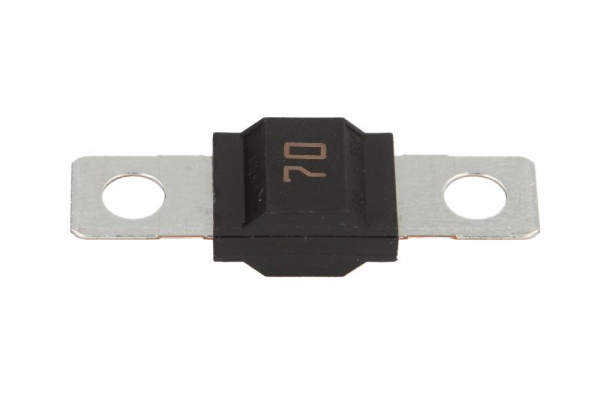 Sigurante (1 bucata, curent nominal: 70A, lungime: 41mm) MIDI plata [0]