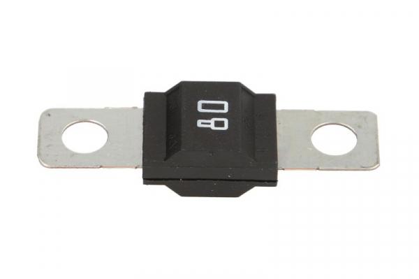 Sigurante (1 bucata, curent nominal: 80A, lungime: 41mm) MIDI plata [0]