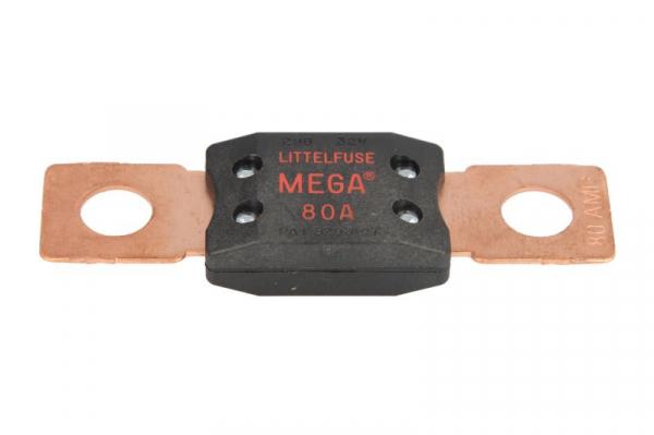 Sigurante (1 bucata, curent nominal: 80A, lungime: 72mm) MEGA [0]