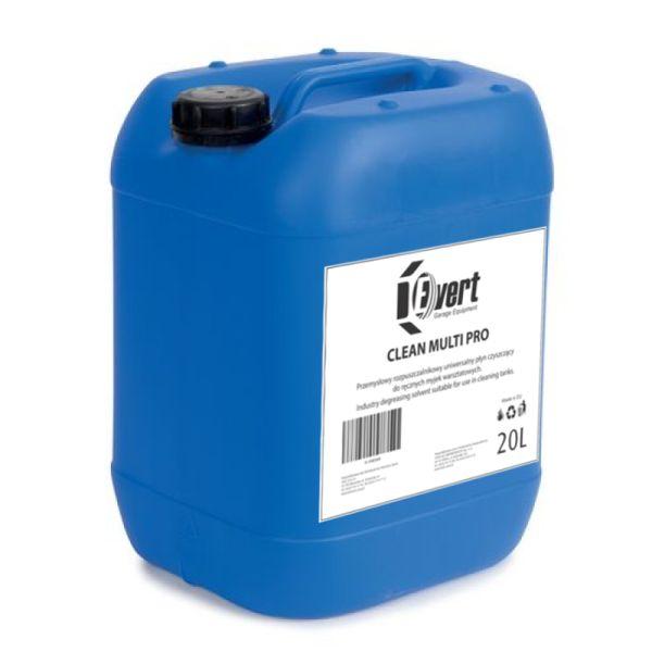 Solutie curatare DPF 20L, pentru aparate profesionale automate [0]