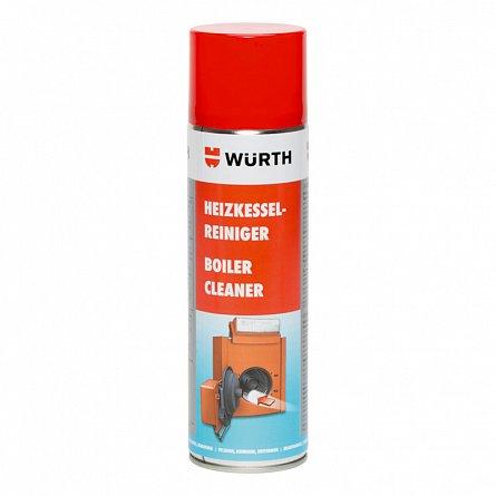 Solutie Curatitor cazane 500 ml Wurth 0