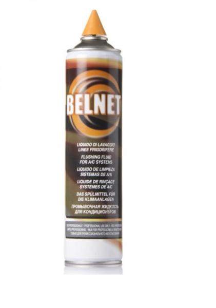 Solutie spalare sistem climatizare aer conditionat Errecom Belnet 600 ml 0