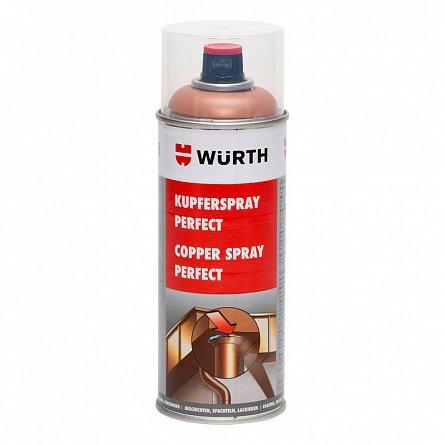 Spray protectie cupru Perfect, Wurth 400 ml [0]