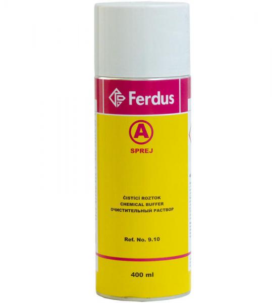 Spray curatare 400ml [0]