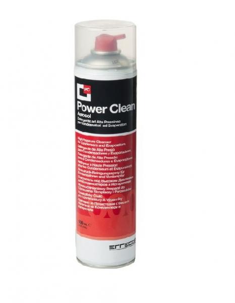 Spray curatare condensator vaporizator sistem climatizare AC Errecom Power Clean 600ml [0]