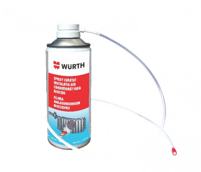 Spray curatat instalatia de aer conditionat 300 ml [0]