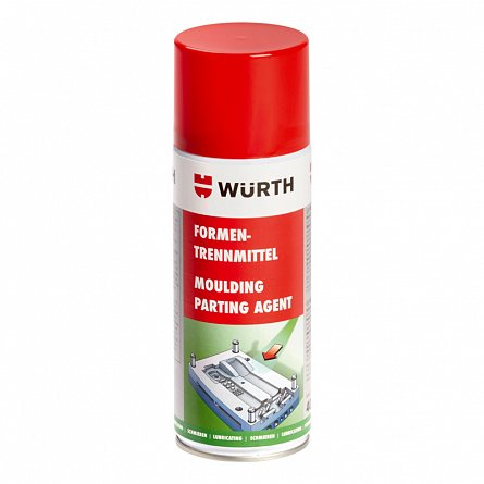 Spray pentru matrite, Wurth 400 ml 0