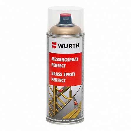 Spray protectie alama Perfect, Wurth 400 ml [0]