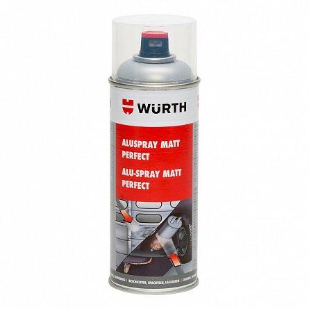 Spray protectie aluminiu mat Perfect, Wurth 400 ml 0