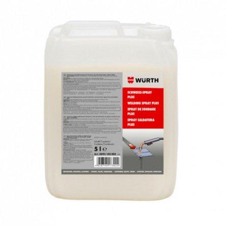 Spray sudura Plus 5 L [0]