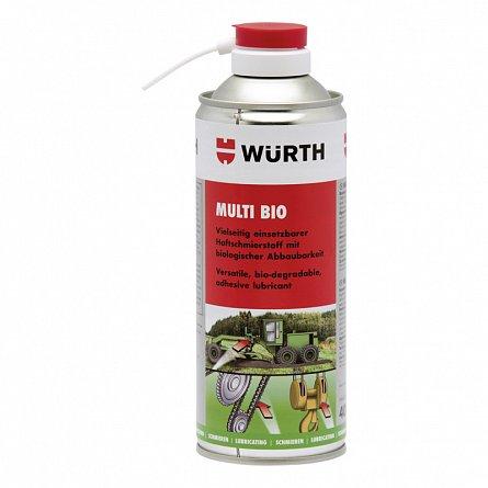 Spray vaselina universala MULTI BIO, Wurth 400 ml [0]