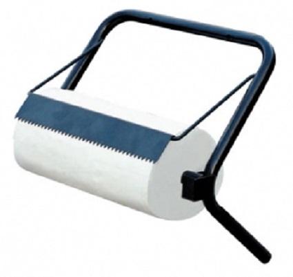 Suport fixare metalic bara prosoape hartie 270x240x360 mm 1.6 kg [0]