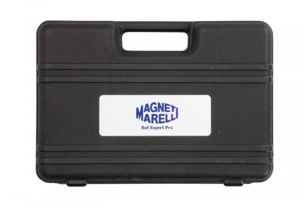 Tester profesionist pentru baterii si alternatoare cu imprimanta 1