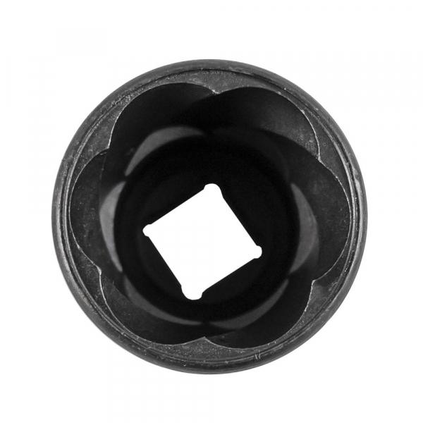 """Trusă tubulare extragere antifurturi și șuruburi uzate 1/2"""" [2]"""