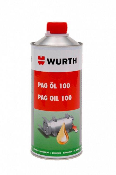 Ulei PAG 100, Wurth 250 ml [0]
