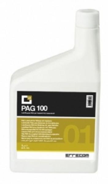 Ulei refrigerant sistem climatizare  PAG OIL 100 1 litru 0