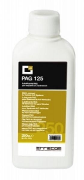 Ulei sistem climatizare aer conditionat PAG 125 Errecom 250ml [0]