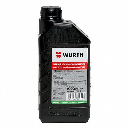 Ulei special pentru scule pneumatice, Wurth 1L [0]