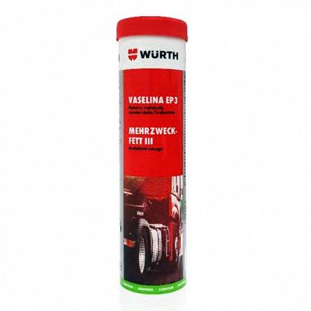 Vaselina pentru vehicule comerciale/industrie EP3 400 g [0]