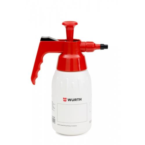 Doza pulverizator cu pompa Wurth 1L 0