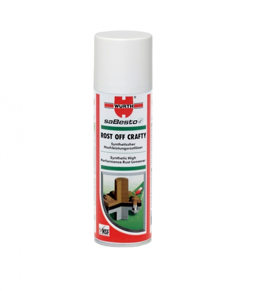 Spray degripant special NSF, Wurth 300 ml 0