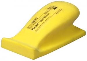 Bloc slefuire manuala fara absorbtie praf Soft Hookit Handblock 3M [1]