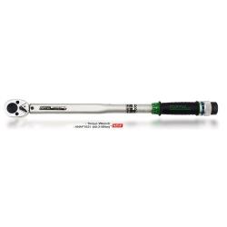 Cheie dinamometrica 3/8 385mm 19-110Nm Toptul1