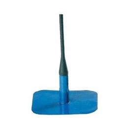 Petec tip ciuperca, diametru ax 10mm, 10 buc