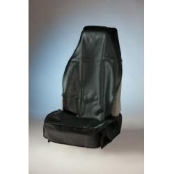 Husa scaun 65 x 135 cm, piele sintetica, refolosibil0