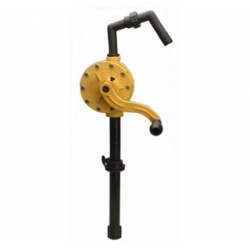 Pompa manuala rotativa AdBlue1