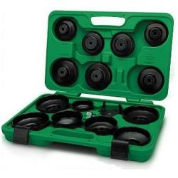 Set 16 chei filtru ulei in cutie plastic diverse dimensiuni0