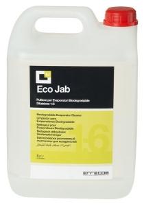 Solutie curatare sistem climatizare AC ERRECOM ECO JAB concentrat 1: 6 5 litri