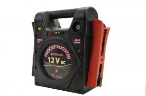 Robot de pornire Booster C18-960 12V 1500A 480A [0]