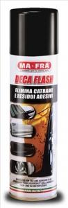 Spray Pentru Indepartat Adeziv Si Bitum Deca Flash 250 ml  Ma-Fra1