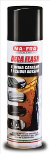 Spray Pentru Indepartat Adeziv Si Bitum Deca Flash 250 ml  Ma-Fra0