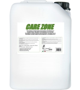Solutie igienizare dispozitiv ultrasunete Errecom Car Zone 5 litri