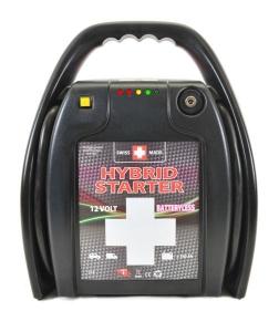 Robot de pornire Booster C10-1800 12V 1400A0