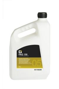 Ulei refrigerant sistem climatizare  PAG OIL 150 5 litri